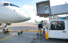 """""""Меняйте билеты"""", - украинская авиакомпания отменила все полеты в Китай из-за коронавируса"""