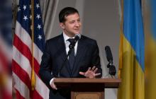 Визит Зеленского в США: посол назвал причину и предварительные сроки