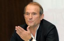 СБУ нагрянула в офис Медведчука и проводит следственные действия: что известно