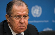 """Лавров обратился к Киеву: """"Скажите спасибо, что мы идем на уступки, а то можем разозлиться"""""""
