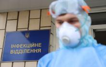 Возвращение к жесткому карантину в Украине: в Кабмине назвали последствия