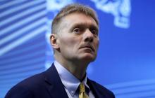 """""""У нас большие проблемы"""": Песков признал, что проигрыш в нефтяной войне может стать роковым для России"""