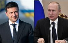 Встреча Зеленского с Путиным в Израиле: в Офисе президента пояснили, о чем могут говорить политики