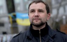 Вятрович стал народным депутатом Украины и дал клятву, достойную мужчины