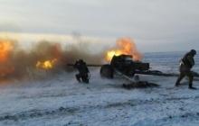 Боевики пошли на штурм ВСУ на Светлодарской дуге: россиян разгромили в бое за стратегическую высоту