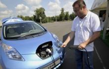 Очередной нефтяной кризис будет целиком связан с приходом электромобилей - экспертный прогноз