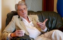 Нужно сплотиться: Ющенко рассказал, что думает о втором сроке президентства Порошенко