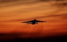 """США ввели санкции против основанных в Украине авиакомпаний """"Хорс"""" и """"Дарт"""" за сотрудничество с компаниями Ирана и Ирака"""