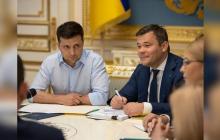 Зеленский потребовал наказать Климкина из-за ответа на ноту РФ