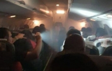 """""""Был хлопок, а потом дым"""", - на подлете к Тюмени с самолетом с болельщиками из Перу произошло ЧП"""