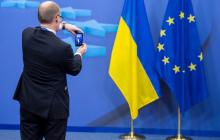 Саммит Украина - ЕС: Европа готовит деньги для Донбасса и 5 крупных документов