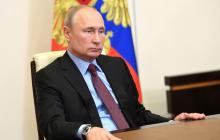 """Путин спустя 20 лет рассказал, как дал приказ захватить аэродром под Приштиной: """"Будет чем торговаться"""""""