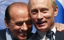 78-летний Сильвио Берлускони рискует не увидеть Путина в ближайшие 5 лет