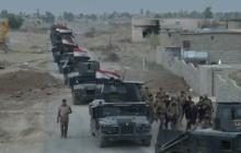 Военная операция в Мосуле: армия Ирака взяла под контроль пригород на юге