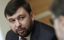 """Главаря """"ДНР"""" """"подвинут"""": известно имя террориста, который займет место Пушилина"""