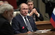 У Путина предупредили Украину о войне на Донбассе: Патрушев сделал тревожное заявление