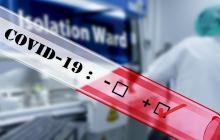 В Великобритании вспыхнула вторая волна коронавируса