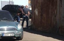 Новые подробности по захвату заложника в Полтаве: злоумышленник был ранее судим
