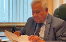Фокин не подтвердил участие РФ в войне против Украины: реакция последовала незамедлительно
