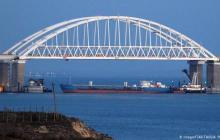 Спецслужбы хотели взорвать Крымский мост за 7 дней до приезда Путина: что произошло