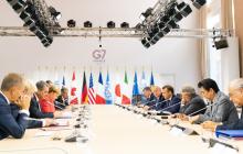 США пресекли участие России в саммите G7, поддержав Украину важной резолюцией