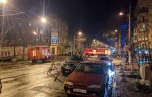 Под Одессой произошел крупный пожар: детали о погибших