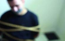 "В Киеве похитили парня посреди улицы: полиция объявила план ""Перехват"""