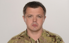 Лишение Семена Семенченко офицерского звания: Верховный Суд принял окончательное решение