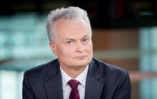 Президент Литвы Науседа указал на интерес Кремля в событиях в Беларуси