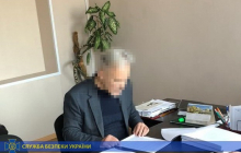 Вице-мэра Славянска подозревают в терроризме: что известно
