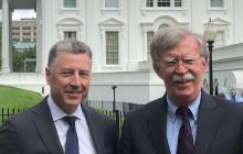 Волкер и Болтон сказали, как Зеленский остановит войну на Донбассе, и послали четкий сигнал Путину