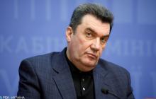 Секретарь СНБО Данилов пояснил, что будет с Россией в случае эскалации конфликта в Украине