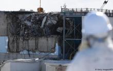 """Россию """"атаковали"""" странные существа с Фукусимы"""