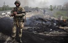 """Боевики """"ДНР"""" начали опасные бои у Горловки и Донецка, атакуя ВСУ из артиллерии, зениток и ПТРК"""