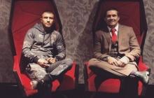 В топ-5 мировых звезд бокса попали два украинца – Усик и Ломаченко