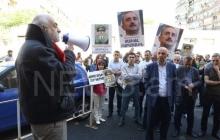 Армяне проигнорировали призыв Пашиняна прекратить митинги - в Ереване снова протесты