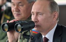 """На учениях под руководством Путина ракета """"Р-29Р"""" не смогла взлететь: детали крупного провала Кремля"""