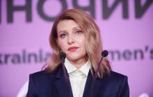 Супруга Зеленского больна коронавирусом COVID-19 - заявление Офиса президента