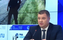 """""""Расправа"""" над Прозоровым будет быстрой: Гай объяснил, что ФСБ России делает с предателями"""