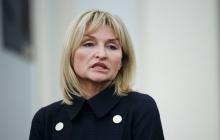 Луценко раскрыл серьезные проблемы жены со здоровьем - она слагает полномочия депутата