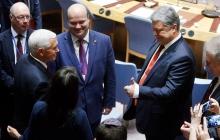 Майк Пенс дал оценку украинским реформам и рассказал, намерен ли Вашингтон в дальнейшем помогать Киеву