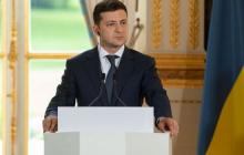 Это невыгодно Украине: Зеленский выступил резко против позиции Меркель по скандальному вопросу
