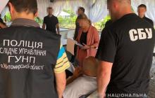"Известного украинского активиста Громова поймали ""с взяткой в трусах"" – подробности скандала"