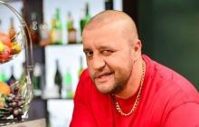 """У Зеленского появился конкурент: лидер """"Дизель-шоу"""" Крутоголов заявил, что идет в президенты"""