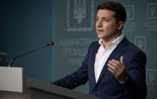 Зеленский провел телефонный разговор с премьер-министром Италии, детали