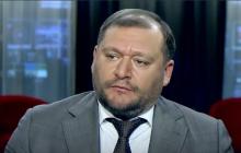 """Русскоязычный украинец разозлил Добкина словами о """"русском языке"""" - """"регионал"""" вышел из себя"""
