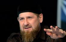 """Кадыров обвинил Помпео в """"убийстве"""" и сослался на информацию от СБУ"""