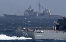 """Корабли НАТО быстро """"отрезвят"""" Кремль: в США назвали эффективный ответ на """"пиратство"""" РФ"""