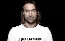 Виннику ответили, чей Крым, напомнив о его концертах и погибших за Украину воинах