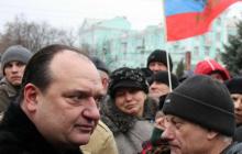 Сепаратист Струк, призывающий уничтожить ВСУ, вступил в партию Медведчука и Бойко - Казанский бьет тревогу